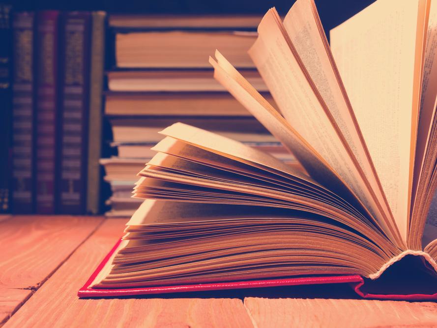 Lesung in Kooperation der 4 Buchhandlungen