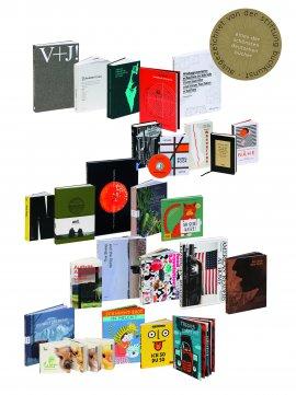 "Wanderausstellung ""Stiftung Buchkunst"""