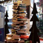 Weihnachtsbaum plündern